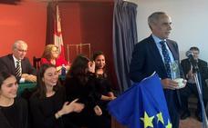 Los valores fundacionales de Europa