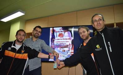 La Media Maratón de Guijuelo calienta motores para el 11 de febrero