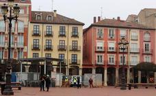 Arrancan las obras de la Plaza Mayor