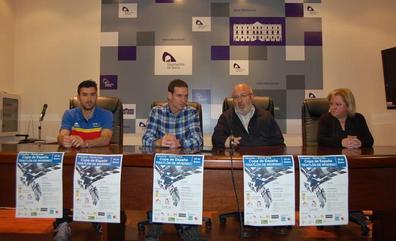 Vinuesa abre la temporada de triatlón en España
