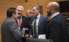 El PSOE llevará al Constitucional el bloqueo de la comisión eólica de las Cortes
