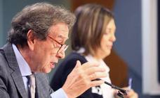 De Santiago-Juárez presenta el anteproyecto de Ley de Diálogo Civil y Democracia Participativa