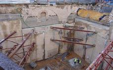 Las rutas por las bóvedas del Esgueva se extenderán a Portugalete y Santiago