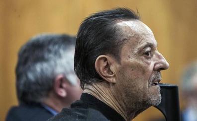 Reordenan el ingreso de Julián Muñoz en la cárcel tras ser grabado bailando sevillanas en un bar