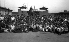 34 salmantinos en el infierno nazi