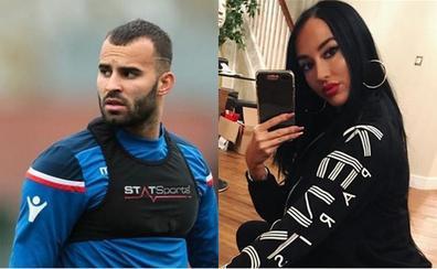 Jesé Rodríguez rompe su relación con Aurah Ruiz