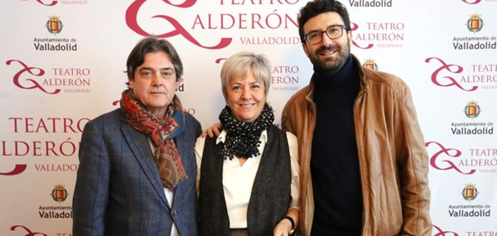 Itziar Pascual y Amaranta Osorio ganan el II Premio de Literatura Dramática