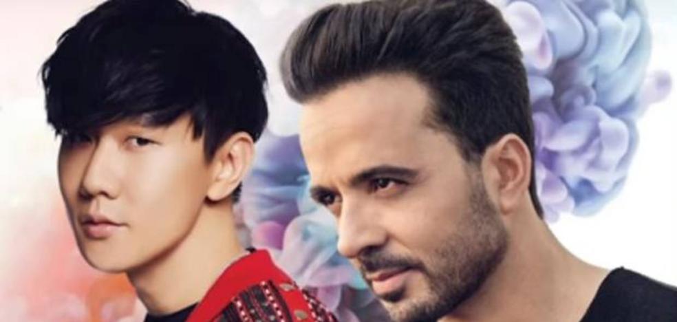 La versión en chino de 'Despacito' arrasa en el lejano Oriente