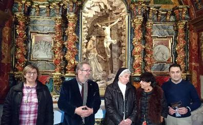 Segovia revela el legado de santo Domingo de Guzmán