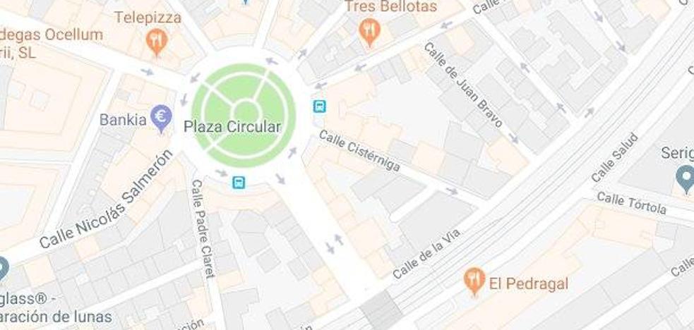 La Policía pide ayuda para encontrar a los autores del robo en un bar de la calle Juan Bravo