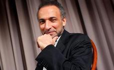 Detenido en París por violación el pensador islamista Tariq Ramadan