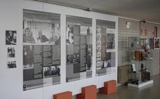 Una exposición relata la grandeza científica y humana de Marie Curie