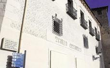 El PP dice que la recuperación del teatro Cervantes atiende una demanda de la ciudadanía
