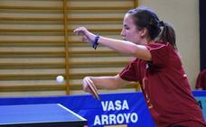El Vasa-Arroyo se juega gran parte de sus posibilidades de mirar hacia arriba