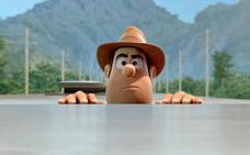 'Tadeo Jones 2' se asoma a los Goya como la película más taquillera