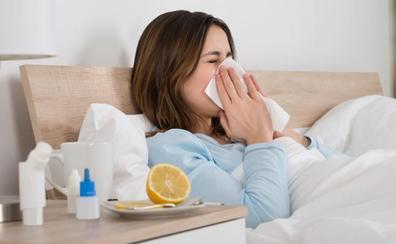 Qué medicamentos funcionan para combatir la gripe, según la OCU