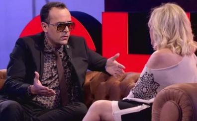 Mila Ximenez habla de su ruptura con Manolo Santana