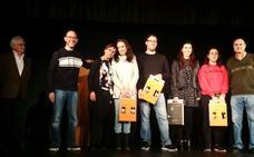 Cachivache gana el premio a la mejor obra del V Certamen Nacional de Teatro Aficionado Quintanilla Actúa