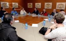 Las Cortes rechazan el cierre de la planta de Gamesa en Miranda y apoyan la lucha de la plantilla