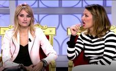Alba Carrillo ficha por 'Mujeres y Hombres y Viceversa'