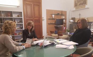 Tabanera de Cerrato prepara un encuentro de emprendedoras