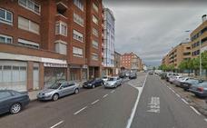 Detenido por lanzar un coctel molotov contra el cuartel de la Guardia Civil de Palencia