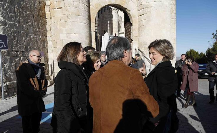 II Encuentros Mediáticos en la Ribera del Duero