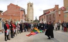 Villamuriel celebra su Carnaval de Ánimas