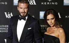 Posible reality familiar de los Beckham