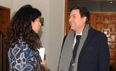 Carriedo defiende el procedimiento por el que se aprobó la declaración de impacto ambiental de Meseta Ski