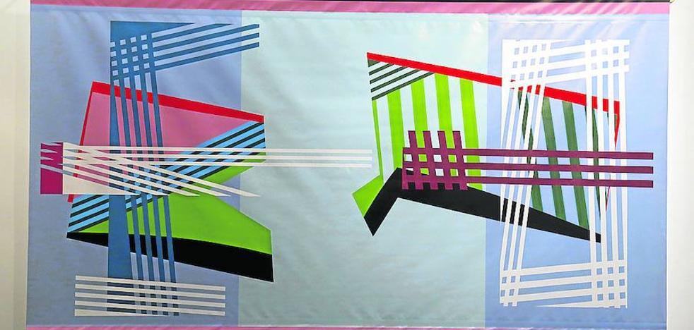 Arte conceptual en el Museo de Palencia