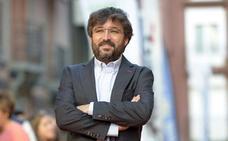 Jordi Evolé se encuentra en Cádiz con el disfraz de Barbijaputa
