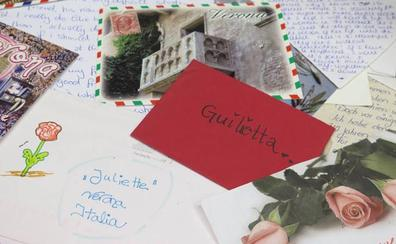 De carta de amor a carta ganadora