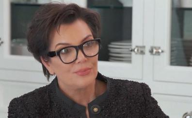 Kris Jenner patenta el nombre de su nieta recién nacida Stormi