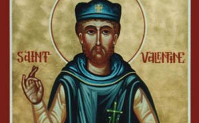 ¿Quién era San Valentín y por qué se celebra el 14 de febrero?