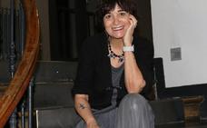 Rosa Montero: «Soy optimista pero porque podíamos estar mucho peor»