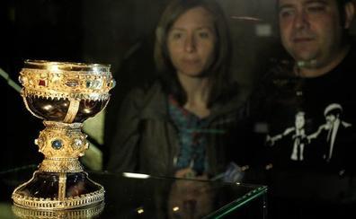 HP León convertirá a San Isidoro en un museo virtual para romper con las barreras de la discapacidad