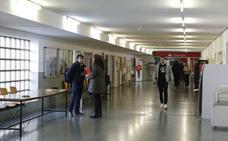 El campus espera aún la concesión definitiva del Grado en Antropología