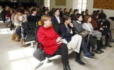 El campus de Palencia nombra doctora honoris causa a la socióloga Marina Subirats