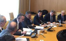 El modelo del diálogo social de Castilla y León es valorado como ejemplo de concertación en la OIT