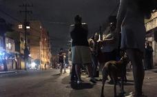 Otro sismo sacude el centro y sur de México sin causar víctimas