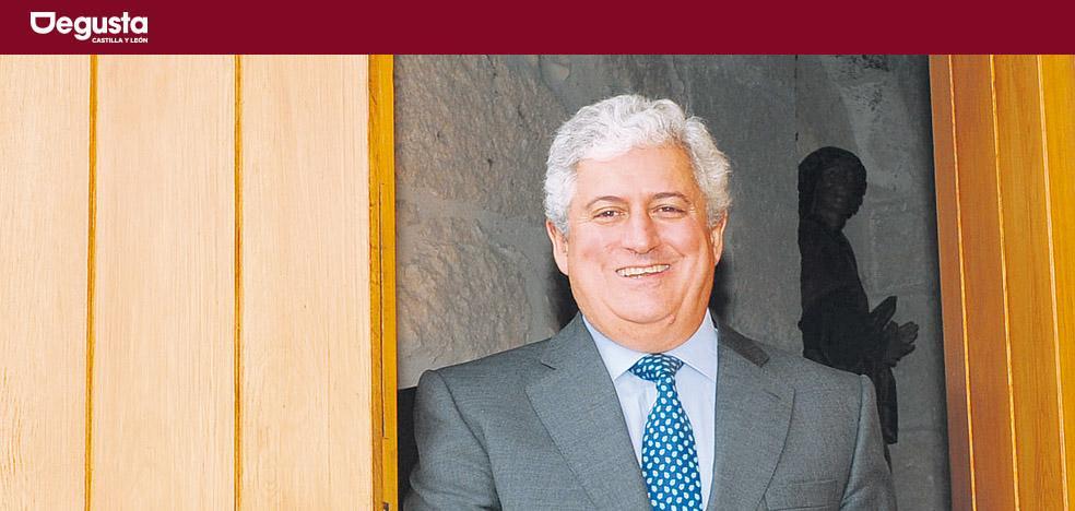 Enrique Valero: «Nuestro objetivo es crear destino»