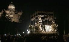 Programa completo de la Semana Santa 2018 de Salamanca
