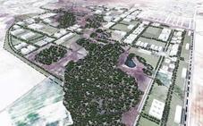 Grupos ecologistas alegan contra el proyecto de Ciudad de la Salud en Aldeamayor