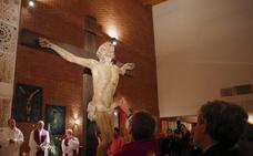 Programa de procesiones del Sábado de Pasión, 24 de marzo, en Salamanca