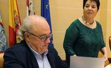 Reguera: «El PSOE pacta con quien quiere y lo hacemos pública y limpiamente»