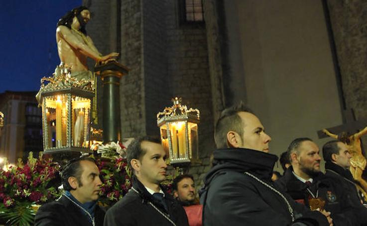 Via Crucis de la Sagrada Pasión de Cristo