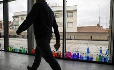 El arte y la reflexión entran en el campus de Segovia