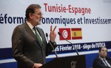 Rajoy censura que Colau y Torrent necesiten «hacerse notar» con desplantes