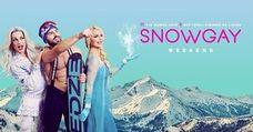 El Snow Gay, un éxito de Boí Taull